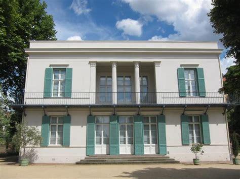 pavillon berlin sommerhaus charlottenburg sommerhaus neuer pavillon
