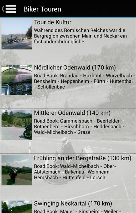 Motorrad Und Reisen App by Biker Betten Android Apps Auf Google Play