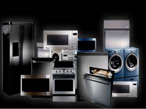a brief history of home appliances hardy services