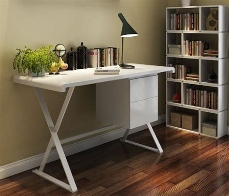 Small Modern Desk Affordable Small White Modern Office Desks In Chicago Small Desk With Drawers Freedom To