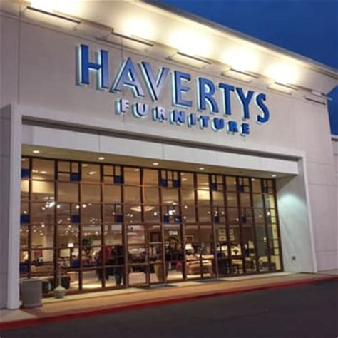 Furniture Stores Shreveport La by Havertys Furniture Shreveport La Yelp