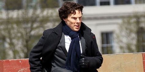 rugged meaning in benedict cumberbatch s sherlock debuts a rugged new look but what does it