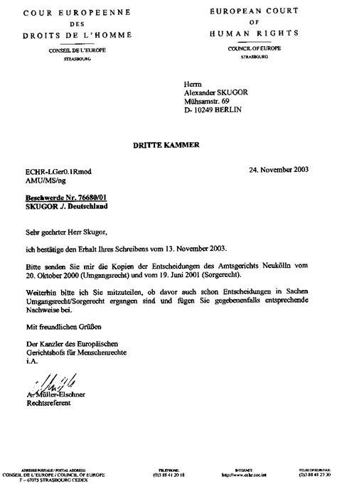 Mit Freundlichen Grüssen Hollandisch European Court Of Human Rights Alles Wissenswerte 252 Ber Psychiatrie