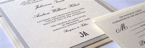 Thermography Wedding Invitations by Thermography Wedding Invitations Gangcraft Net