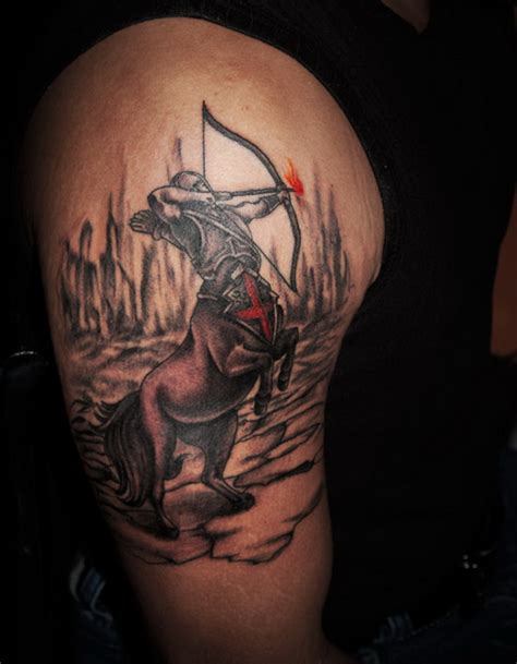 sagittarius tattoo designs for men sagittarius images designs