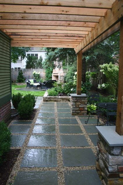 Patio Ideas With Pea Gravel 25 Best Ideas About Pea Gravel Patio On