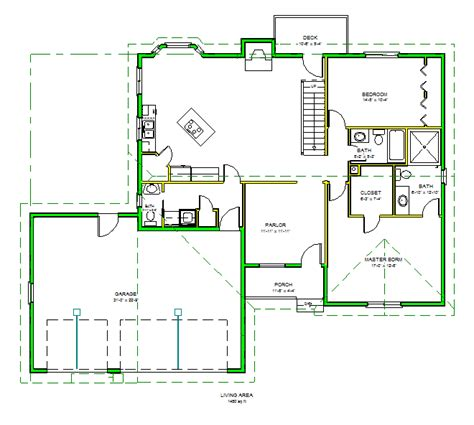 Free Blueprints For Houses by Free House Plans Sds Plans