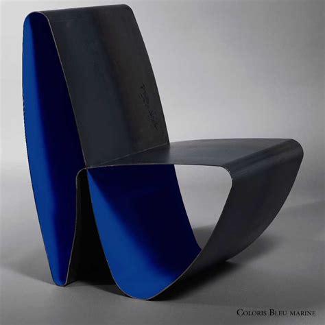 Chaise Acier Design chaise acier design chaises en inox camille lot de with