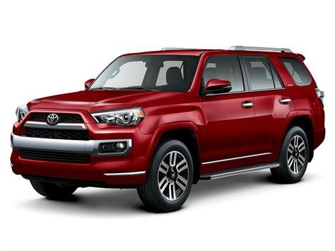 Carros Nuevos Toyota Precios 4runner