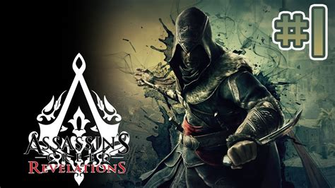Kaos Assassins Creed 8 Bv Oceanseven bv plays assassin s creed revelations episode 1 yes yes yes