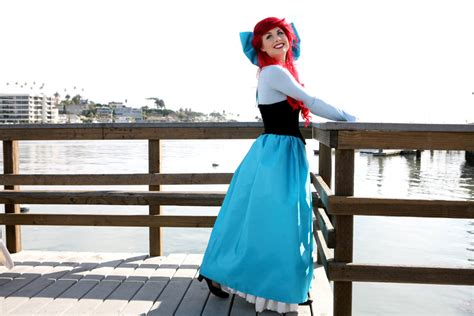 pattern for ariel blue dress this miss loves to read friday is for fairytales disney