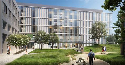 Uc San Diego Flex Mba by Ucsd Biological And Physical Sciences Building Co Architects
