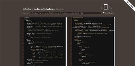 javascript layout templates 10 useful javascript template engines for developers