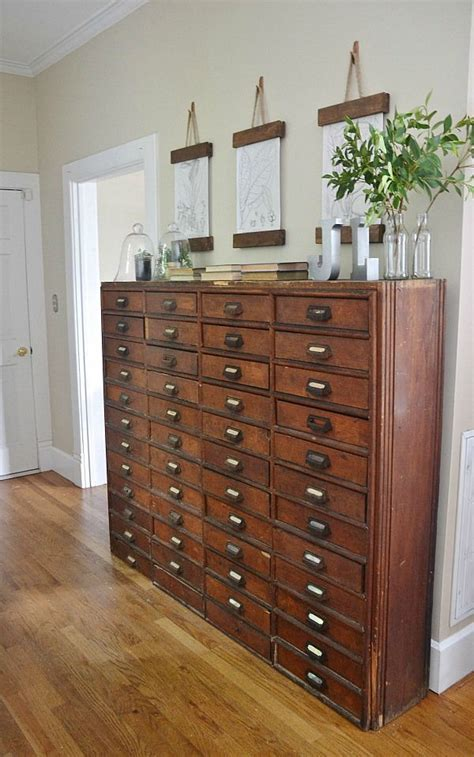 easy way to hang cabinets 1000 ideas about vintage cabinet on