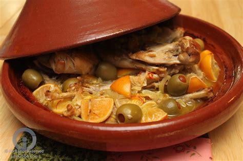 Ina Garten Recipes Chicken by Tajine
