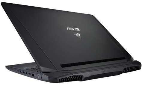 Notebook Asus Rog G750jw asus g750 gaming laptop g750jw db71 g750jx db71 new laptoping laptop pcs made easy