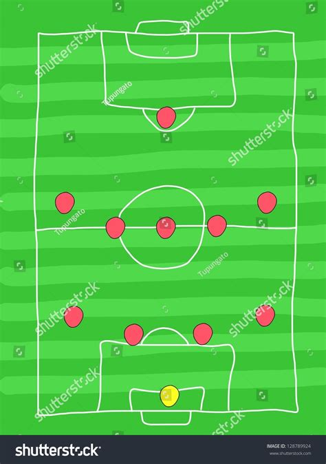 doodle tuesday football club soccer field doodle drawing football tactics and