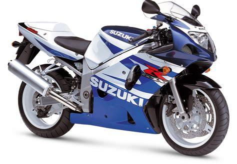 2002 Suzuki Gsx 600 Suzuki Gsx R 600 2002 Agora Moto
