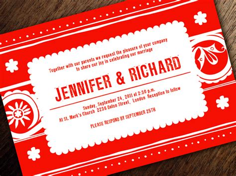 printable invitation paper printable papel picado wedding invitations from em papers