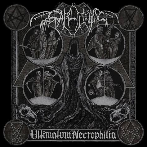 Inlander Album Ultimatum Format svarttjern ultimatum nuclear blast