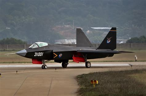 us pilots say new chinese stealth fighter could become reports china s newest fighter aircraft could make its