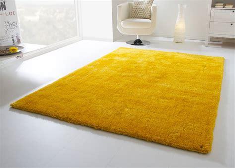 teppiche gelb grau tolle teppich gelb grau hochflor soft interieur 12772