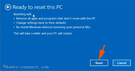 windows keeps resetting clock how to reset windows 10 removing everything keeping files