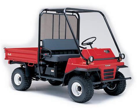 Kawasaki Mule Aftermarket Parts by Kawasaki Mule 2510 Parts Mule 2510 Utility Oem Parts