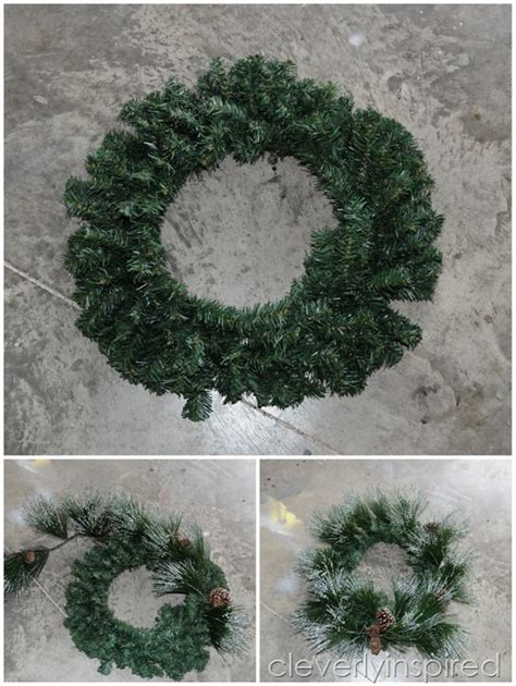 big wreath big wreath for money cleverly inspired