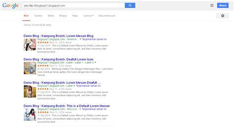 membuat rating blog naik cara membuat rating bintang blog di pencarian google