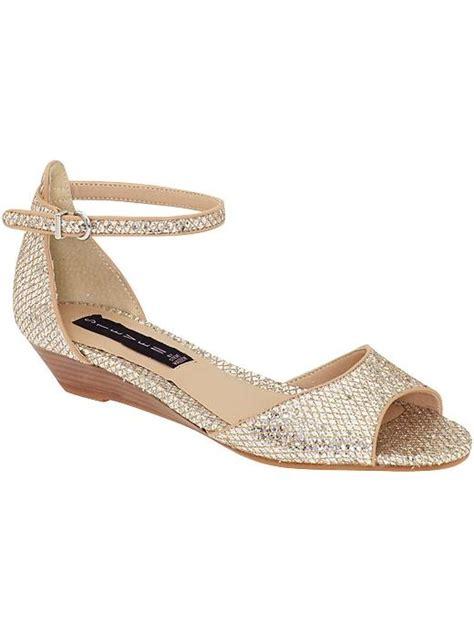 Sandal Cewe Flat Catenzo Ak 022 steve madden low wedge sandal