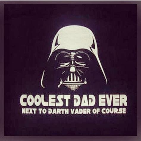 Funny Fathers Day Memes - happy father s day darth vader friday frivolity link