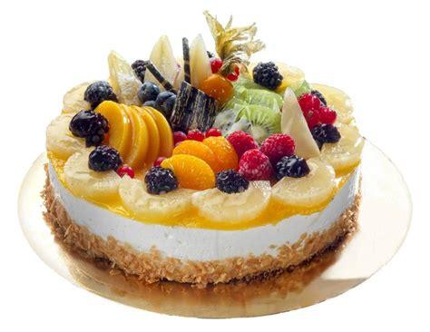 decorar tartas de limon pan y pasteles mousse de yogourt y frutas