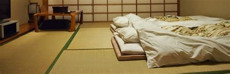 japanese futon folded