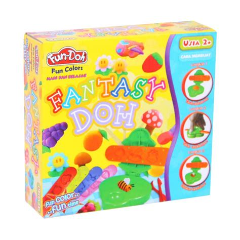 Mainan Anakmainan Edukasi Lilin Mainan Doh Coin jual istana kado doh doh mainan anak harga kualitas terjamin blibli