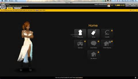 How To Find On Imvu How Do You Change Your On Imvu My Best Friend On Imvu Gimp Imvu Avatar