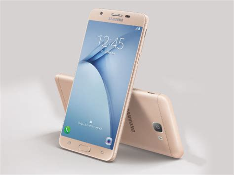 Samsung On Nxt Samsung Galaxy On Nxt Launched At Rs 18 490 As Flipkart Exclusive Gizbot