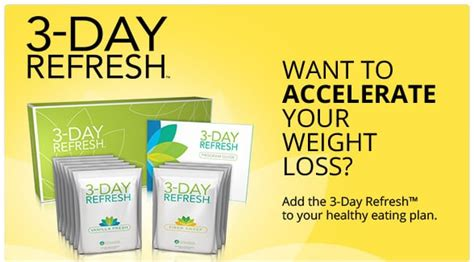 3 Day Refresh Detox by 3 Day Refresh Review Days To Fitness