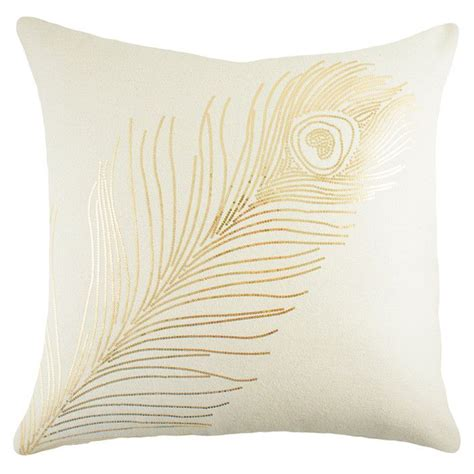 feather pillow stuff
