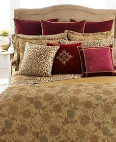 ralph lauren marrakesh king comforter red beds bed blankets and lake houses on pinterest