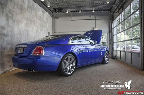 roll royce blue rolls royce wraith blue and white www imgkid com the