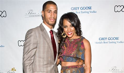 basketball wives la star malaysia pargo and her nba hubby jannero bbw la star malaysia pargo files for divorce