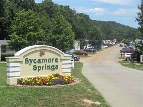mobile home park for sale in house springs mo sycamore