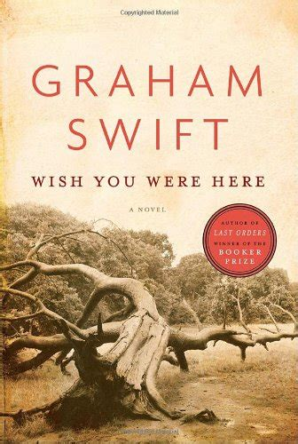 wish you were here a novel a book review by a j kirby wish you were here