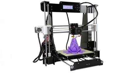 imprimante 3d 12 bon plan une imprimante 3d 224 seulement 109 daily