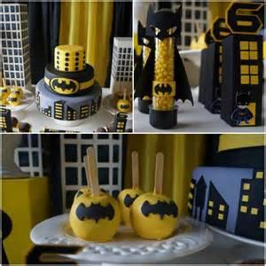 Pics photos party ideas fun party ideas batman candy bar wrappers