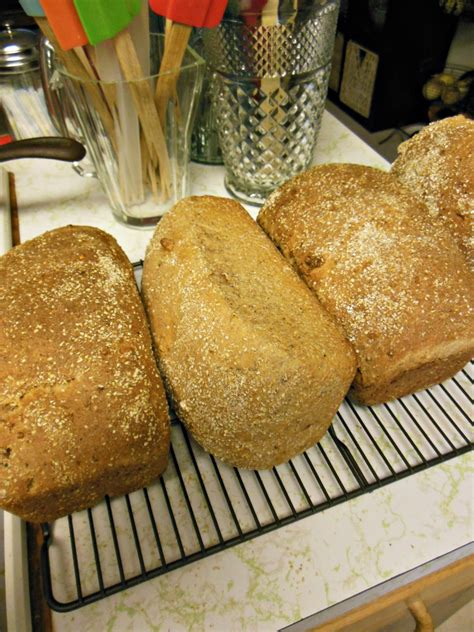 bread with whole grains ezekiel bread made with whole grains our daily bread