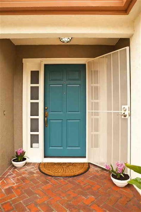 hgtv front door colors door windows colorful ideas for outside door colors
