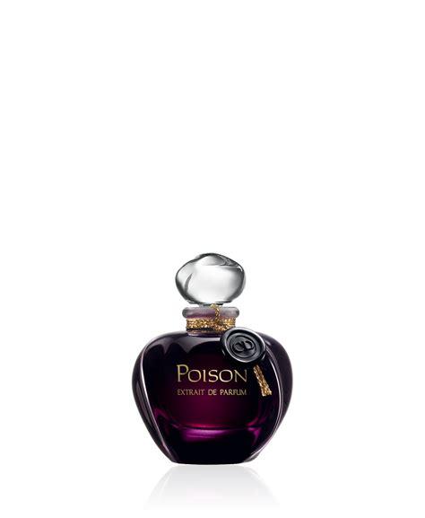 Parfum Poison poison extrait de parfum by christian