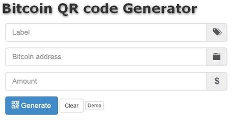Bitcoin Qr Code Generator | 10 best bitcoin php scripts 2016 designmaz